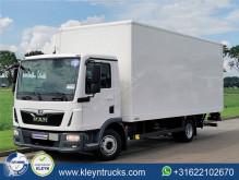 Repuestos para camiones MAN TGL cabina / Carrocería usado
