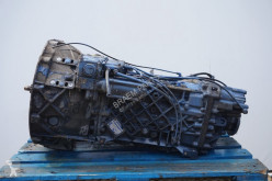 ZF gearbox 16S1920DD TGA