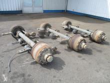 ROR Axle , Air suspension , 3 Pieces in stock sospensione usato