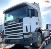 Repuestos para camiones Scania R 144 usado