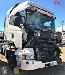Repuestos para camiones Scania R500 usado