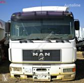 MAN Cabine 19.403 pour camion kabine / karrosseri brugt