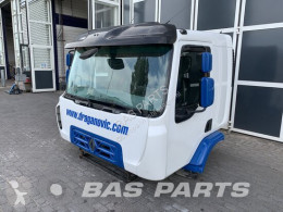 Renault Renault D-Serie Sleeper Cab L2H1 cabina usato