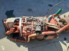 Caixa de velocidades automática Iveco