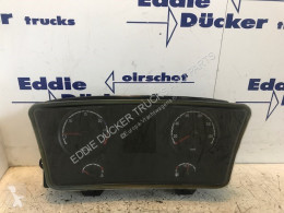 Scania electric system 2020194 DASHBOARD P-SERIE