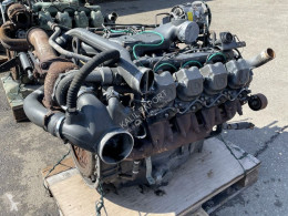 Mercedes engine block OM442 V8 Double Turbo Good Condition