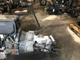 Repuestos para camiones transmisión caja de cambios Mercedes A6682607600 ZF ECOLITE S 5-42 RATIO 5,72-0,76