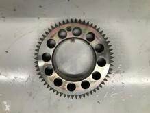 Mercedes motor Krukastandwiel