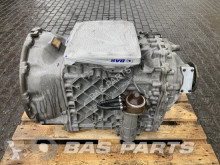 Cambio Renault Renault AT2412E Optidrive Gearbox