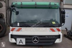 Cabine Mercedes Actros