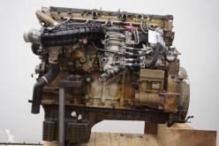Mercedes engine block OM471LA 480PS
