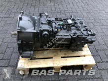 Volvo Volvo ZTO1109 Gearbox used gearbox