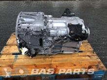 Cambio Mercedes Mercedes G140-8 Powershift 3 Gearbox