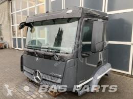 Mercedes Mercedes Antos ClassicSpace S-cab L1H1 used cabin