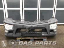 Mercedes Front bumper compleet Mercedes Antos kabina / Karoseria używana
