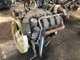 Mercedes motor Actros