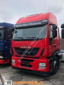 Iveco 420 EEV - VOOR ONDERDELEN truck part used