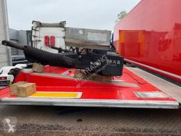 Dhollandia 2 TONS ACHTERSLUITER truck part used
