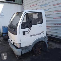 Repuestos para camiones cabina / Carrocería Nissan Cabstar Cabine pour camion E Cabina simple [3,0 Ltr. - 88 kW Diesel]