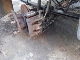 Pièces détachées PL Nissan Cabstar Étrier de frein pour camion E Cabina simple [3,0 Ltr. - 88 kW Diesel] occasion