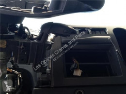 Reservedele til lastbil Renault Premium Commutateur de colonne de direction Mando Limpia pour camion 2 Route 380.18 brugt