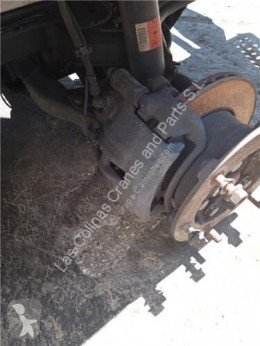 Ingombro di freno Étrier de frein pour utilitaire MERCEDES-BENZ SPRINTER 4,6-t Furgón (906) 413 CDI