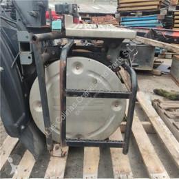 DAF exhaust system Pot d'échappement pour tracteur routier 95 XF FA 95 XF 380