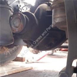Pièces détachées PL DAF Différentiel pour camion 95 XF FA 95 XF 380 occasion