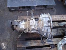 Nissan gearbox Cabstar Boîte de vitesses pour camion E Cabina simple [3,0 Ltr. - 88 kW Diesel]