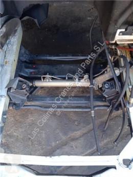 Biellette de direction Biellette de direction MERCEDES-BENZ 4,6-t Furgón (906) 413 CD pour camion MERCEDES-BENZ SPRINTER