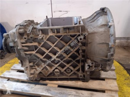 Caja de cambios Volvo FH Boîte de vitesses pour camion 12 2002 -> FG LOW 4X2 [12,1 Ltr. - 338 kW Diesel (D12D460)]
