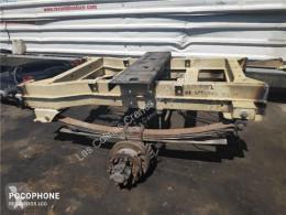Repuestos para camiones suspensión eje Essieu arrière pour camion MERCEDES-BENZ SPRINTER 4,6-t Furgón (906) 413 CDI