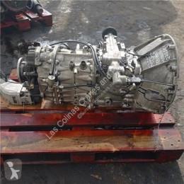 Náhradné diely na nákladné vozidlo Renault Midlum Boîte de vitesses pour camion 270.12/C prevodovka prevodovka ojazdený