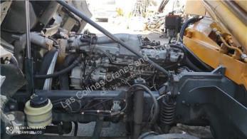 Náhradné diely na nákladné vozidlo motor Renault Midlum Moteur dci 6A Despiece Motor pour camion 270.12/C