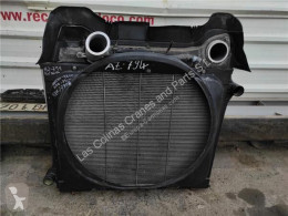 Náhradné diely na nákladné vozidlo chladenie Scania Radiateur de refroidissement du moteur pour camion Serie 4 (P 94 D)(1996->) Chasis 220 (4X2) E2 [9,0 Ltr. - 162 kW Diesel]