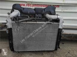 Raffreddamento Scania Refroidisseur intermédiaire pour camion 4 (P 94 D)(1996->) Chasis 220 (4X2) E2 [9,0 Ltr. - 162 kW Diesel]