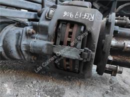 Pièces détachées PL Étrier de frein pour camion MERCEDES-BENZ ATEGO 1523 A occasion