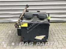 Pièces détachées PL Welgro Compressor Welgro T5CDL12L72 occasion