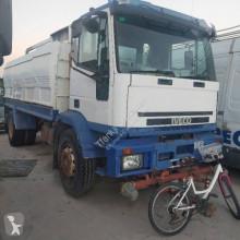 Náhradné diely na nákladné vozidlo vozidlo na diely Iveco Eurocargo 170 E 27