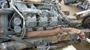 Mercedes silnik używana