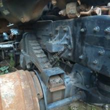 Repuestos para camiones transmisión diferencial / puente / eje de diferencial Renault