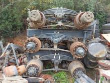 Repuestos para camiones transmisión diferencial / puente / eje de diferencial Scania