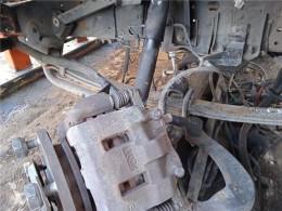 Isuzu Ressort à lames pour camion N-Serie Fg 3,5t [3,0 Ltr. - 110 kW Diesel] truck part used