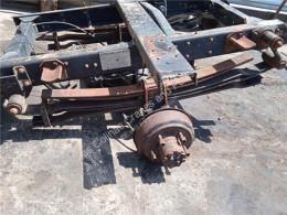 Pièces détachées PL Nissan Cabstar Ressort à lames pour camion E Cabina simple [3,0 Ltr. - 88 kW Diesel] occasion