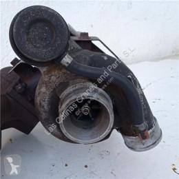 Pièces détachées PL Nissan Cabstar Turbocompresseur de moteur pour camion E Cabina simple [3,0 Ltr. - 88 kW Diesel] occasion
