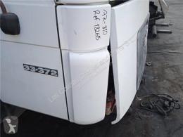 Pièces détachées PL MAN Pare-chocs Tobera Paragolpes Delantero Derecho pour camion F 90 33.372 DF occasion