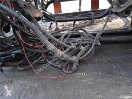 Isuzu Essieu avant pour camion N-Serie Fg 3,5t [3,0 Ltr. - 110 kW Diesel] used axle suspension