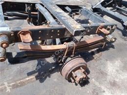 Reservedele til lastbil Nissan Cabstar Ressort à lames pour camion E brugt