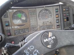 Système électrique MAN Tableau de bord pour camion F 90 33.372 DF