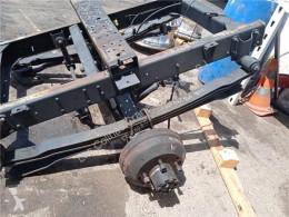Náhradné diely na nákladné vozidlo Nissan Cabstar Ressort à lames Ballesta Eje Trasero Derecho E Cabina simple [3,0 pour camion E Cabina simple [3,0 Ltr. - 88 kW Diesel] ojazdený